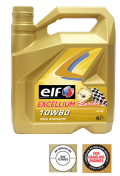 Lube Force Traders CC - EXCELLIUM RACING 1 10W60