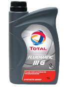 Lube Force Traders CC - Lubricants for Cars - Fluidmatic IIIG