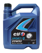 Lube Force Traders CC - SPORTI Q 20W50