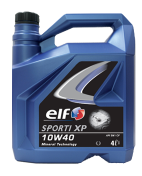 Lube Force Traders CC - SPORTI XP 10W40, 20W50