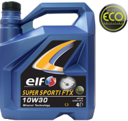 Lube Force Traders CC - SUPER SPORTI FTX 10W30