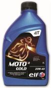 Lube Force Traders CC - Moto 4 GOLD 20W40