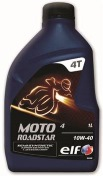 Lube Force Traders CC - Moto 4 ROADSTAR 10W40