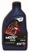 Lube Force Traders CC - Moto 4 TECH 10W50